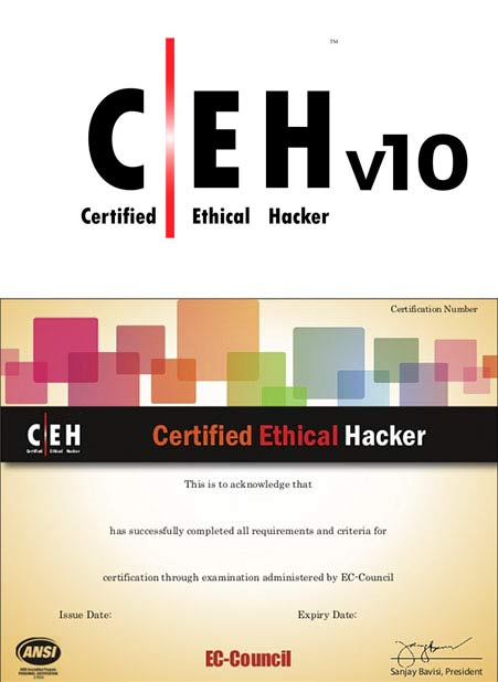 ceh council ec certification ethical hacker certified camp training