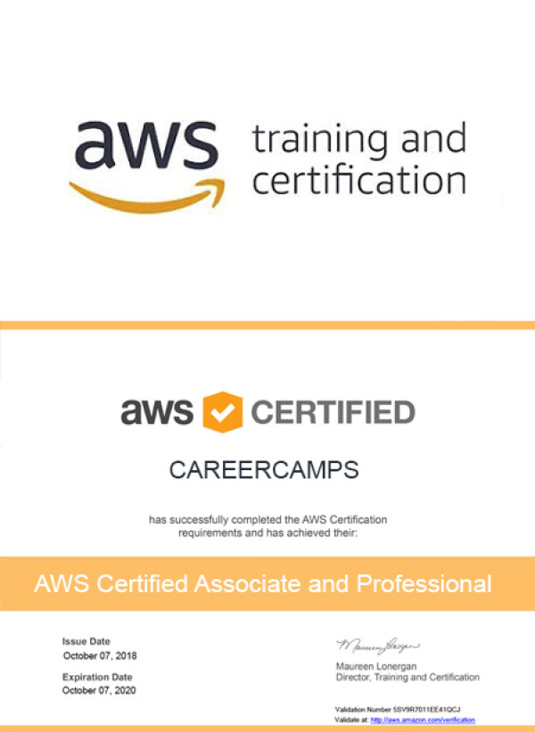 Aws Certified Solutions Architect Associate Professional